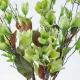 Umelá magnólia LENKA zelená. Cena uvedená za 1 kus