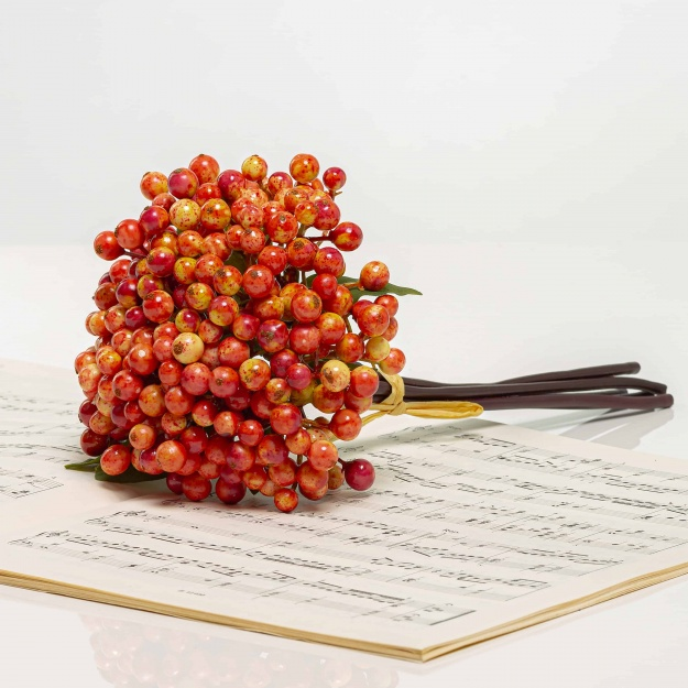 Bouquet of berries IRMA