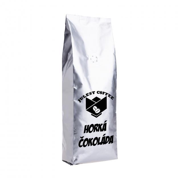 Keserű csokoládé