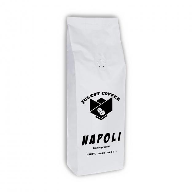 Zrnková káva NAPOLI