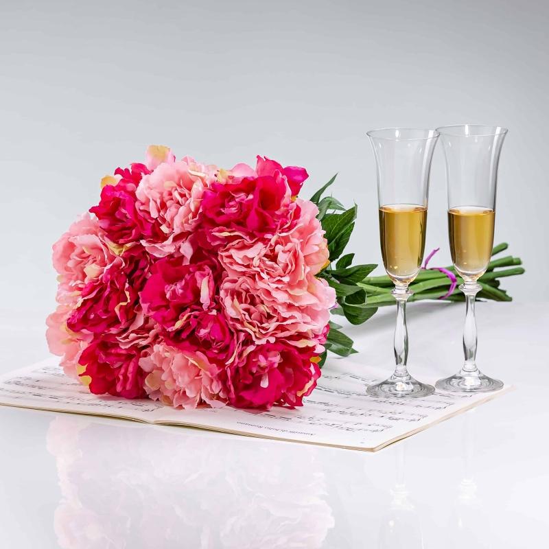Růžový vánek