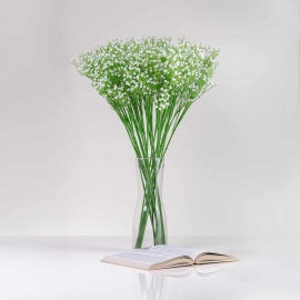 Plastic - branded flowers XITONG